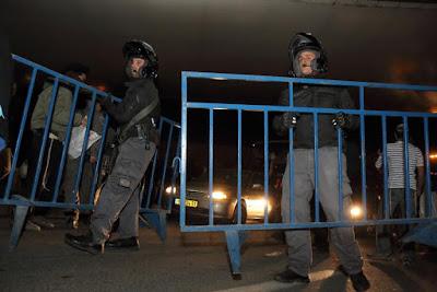 Rigorosa lei antiterror é aprovada no Comitê do Parlamento de Israel