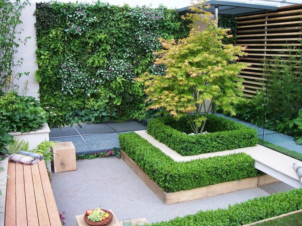 65 Desain Taman Depan Rumah Mungil Minimalis Desainrumahnyacom