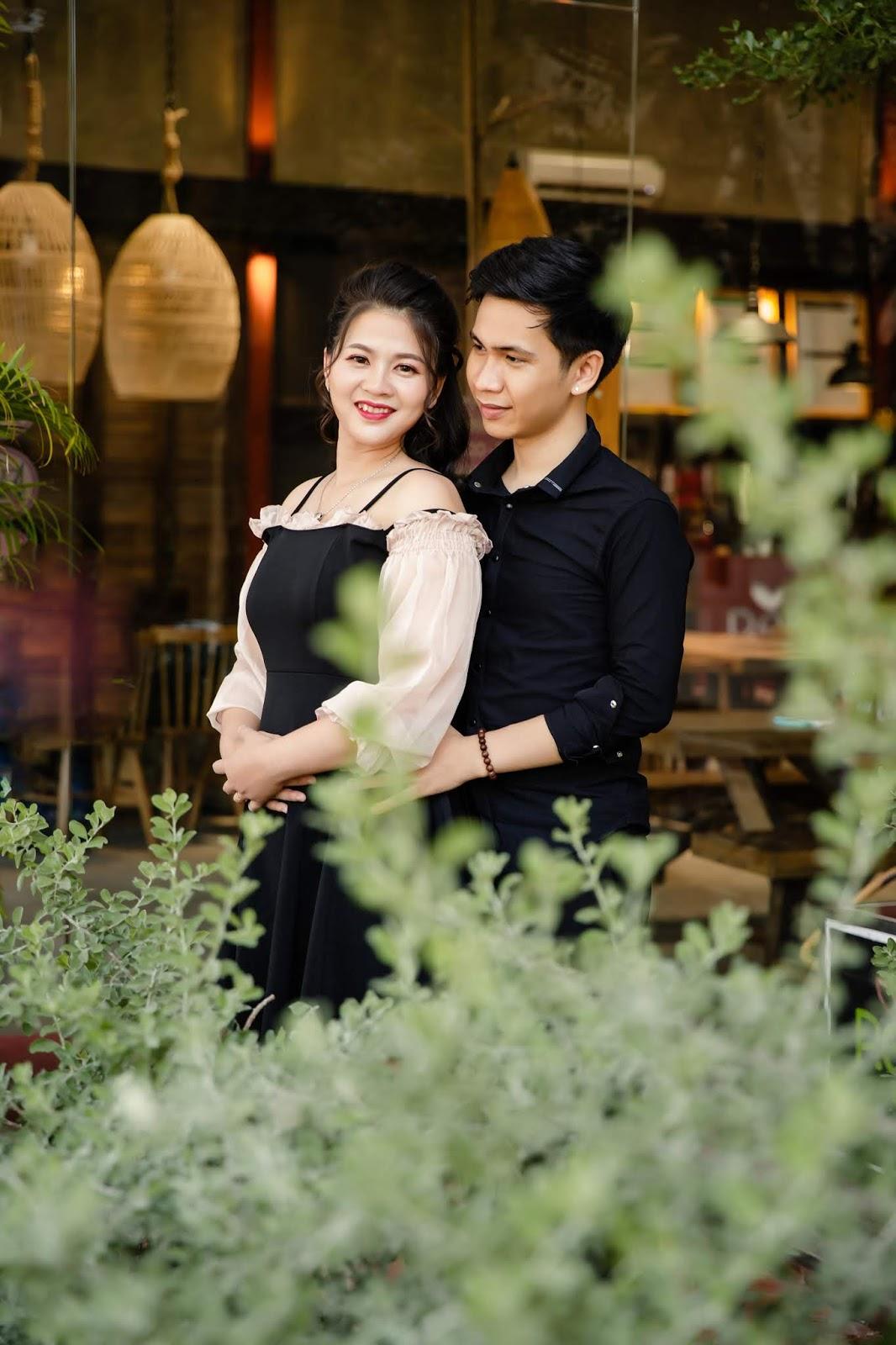 Chụp hình cưới ở Phan Thiết