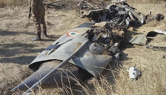 India, pakistan, aircraft, Mig-21, shot down, fighter jet, Pakistan airforce