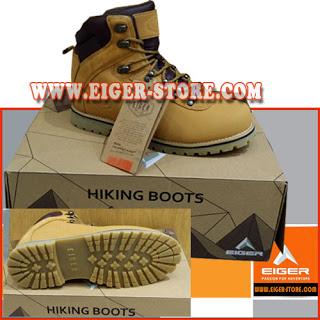 Sepatu Eiger W170 TENNESE 1989