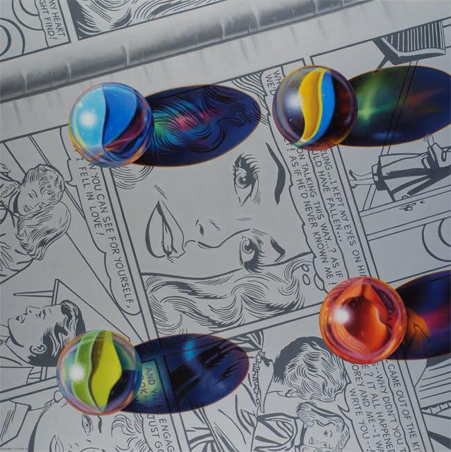 Hyperrealism Visual Arts: Trevi ART: Photo Realism Artists