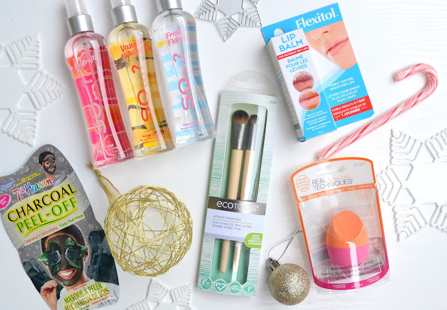Farleyco Beauty Holiday Gift Ideas