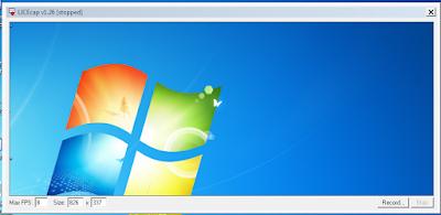 Cara Merekam Aktivitas Layar Komputer Desktop, Laptop Menjadi Gif (Animasi)
