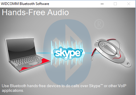 BROADCOM BLUETOOTH HANDS-FREE AUDIO DRIVERS FOR WINDOWS DOWNLOAD