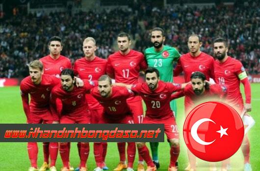 Thổ Nhĩ Kỳ vs Albania www.nhandinhbongdaso.net