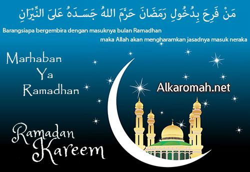 Kata Kata Ucapan Menyambut Bulan Ramadhan Mutiara Bijak 2020