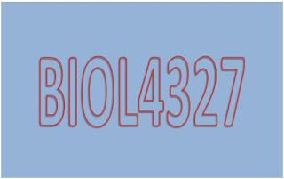 Soal Latihan Mandiri Ekologi Laut BIOL4327