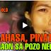BREAKING NEWS !  7 TAONG GULANG NA INOSENTENG BATANG BABAE, GINAHASA, PINATAY AT IBINAON SA POZO NEGRO.
