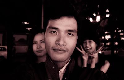 Lý Văn Hùng, trai đẹp khiến các chị em siêu lòng từ cái nhìn đầu tiên