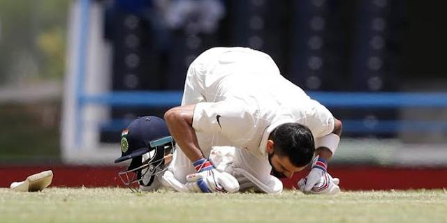 WORLD CUP NEWS: कप्ताह कोहली ने बताई भारतीय टीम की रणनीति क्या होगी