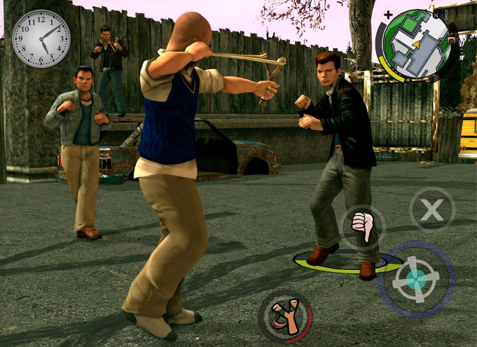 Bully - Anniversary Edition 3