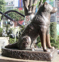 What's New In The Blackstone Valley: Hachiko Statue To Be ...