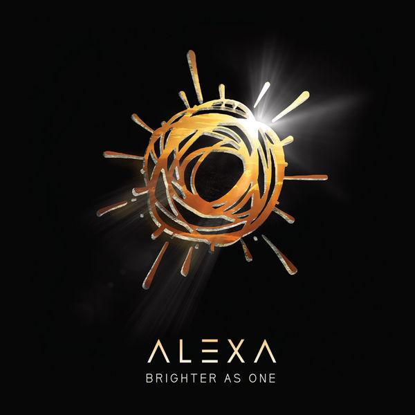 Lirik Lagu Alexa - Brighter As One