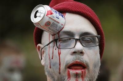 zombie mad