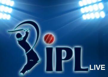 IPL T20 2017 Live Score