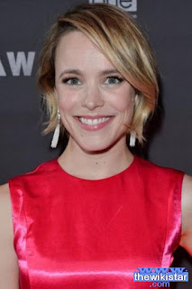 رايتشل مكأدامز (Rachel McAdams)، ممثلة كندية
