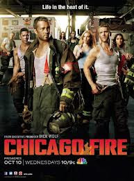Assistir Chicago Fire 1 Temporada Online Dublado e Legendado