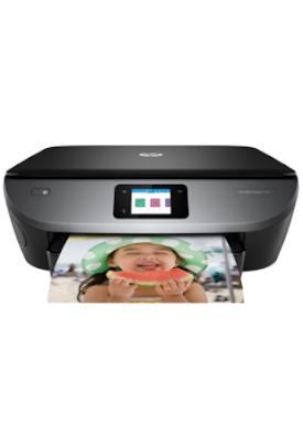 HP Envy Photo 7100 Printer Installer Driver & Wireless Setup