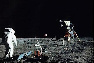 ¿De verdad estuvimos en la Luna? El mito de la conspiración