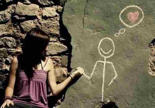 Notas románticas de amor