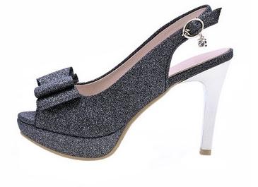 sepatu selop wanita terbaru