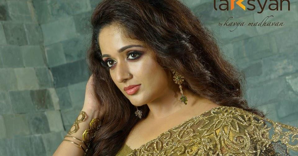Celebrities Kavya Madhavan New: Kavya Madhavan Latest Hot Photos In Saree