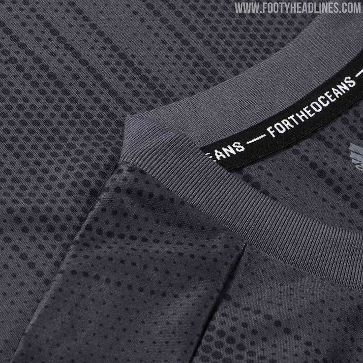 6c7597f766e Juventus 18-19 Third Kit Released - Leaked Soccer Cleats