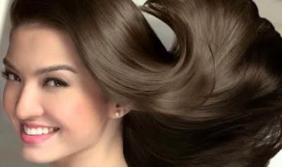 Tips Menjaga Rambut Agar Tetap Sehat Dan Cantik Alami