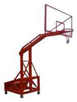 Portable Ring Basket Tidak Dapat Dilipat / tanpa busa