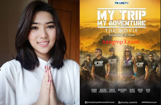 Download Lagu Ost My Trip My Adventure Isyana Sarasvati Tanah Airku