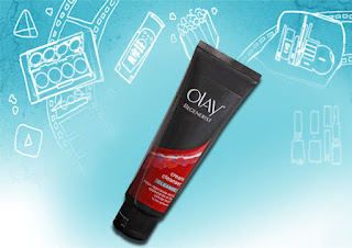 Olay Regenerist Cream Cleanser