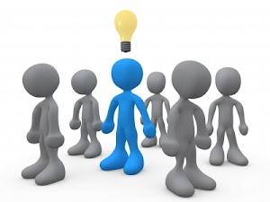 Elementos básicos para empezar un negocio - La persona y la Idea