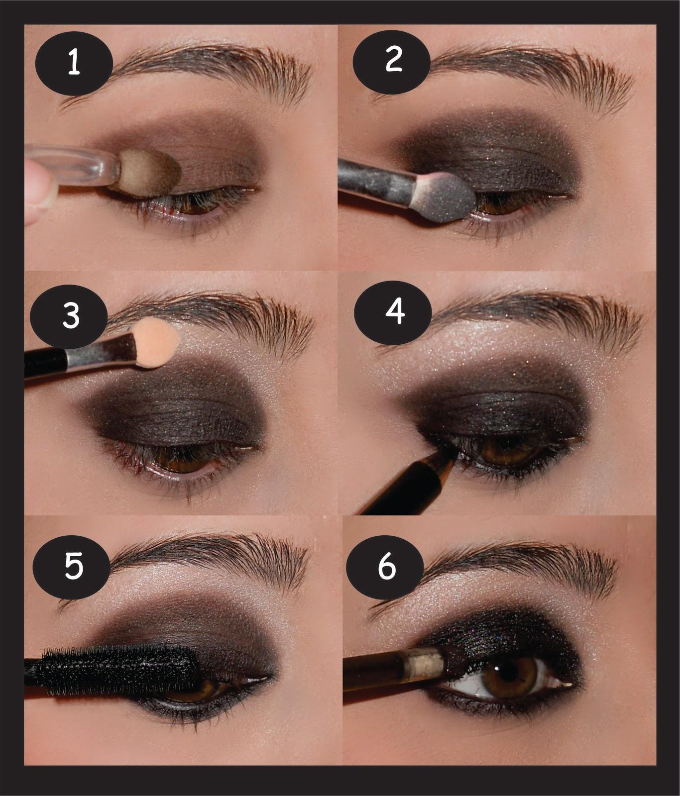 .:.Make Up.:.: Sombra Preta