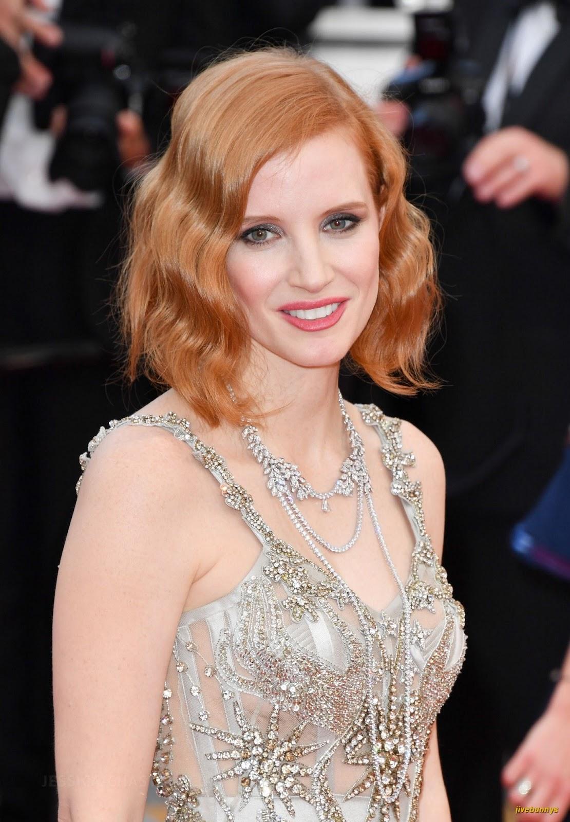 Jivebunnys Female Celebrity Picture Gallery: Jessica ... Jessica Chastain Movies