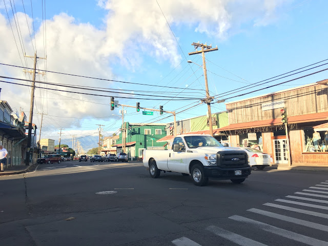 Hana Bay Picnic Company on Maui