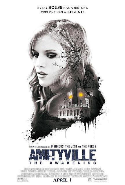 Sinopsis Film Horror Amityville: The Awakening (2017)