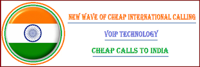 Cheap Calls to India