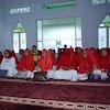 Rangkaian HUT Ke 73, Ketua Persit KCK Koorcab Rem 141 Pd XIV Hsn Ny Heny Suwarno, Hadiri Doa Bersama Bintal