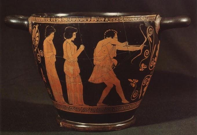 Αρχ. Ολυμπία:  Γιατί είναι σπουδαία η ανακάλυψη της επιγραφής της Οδύσσειας