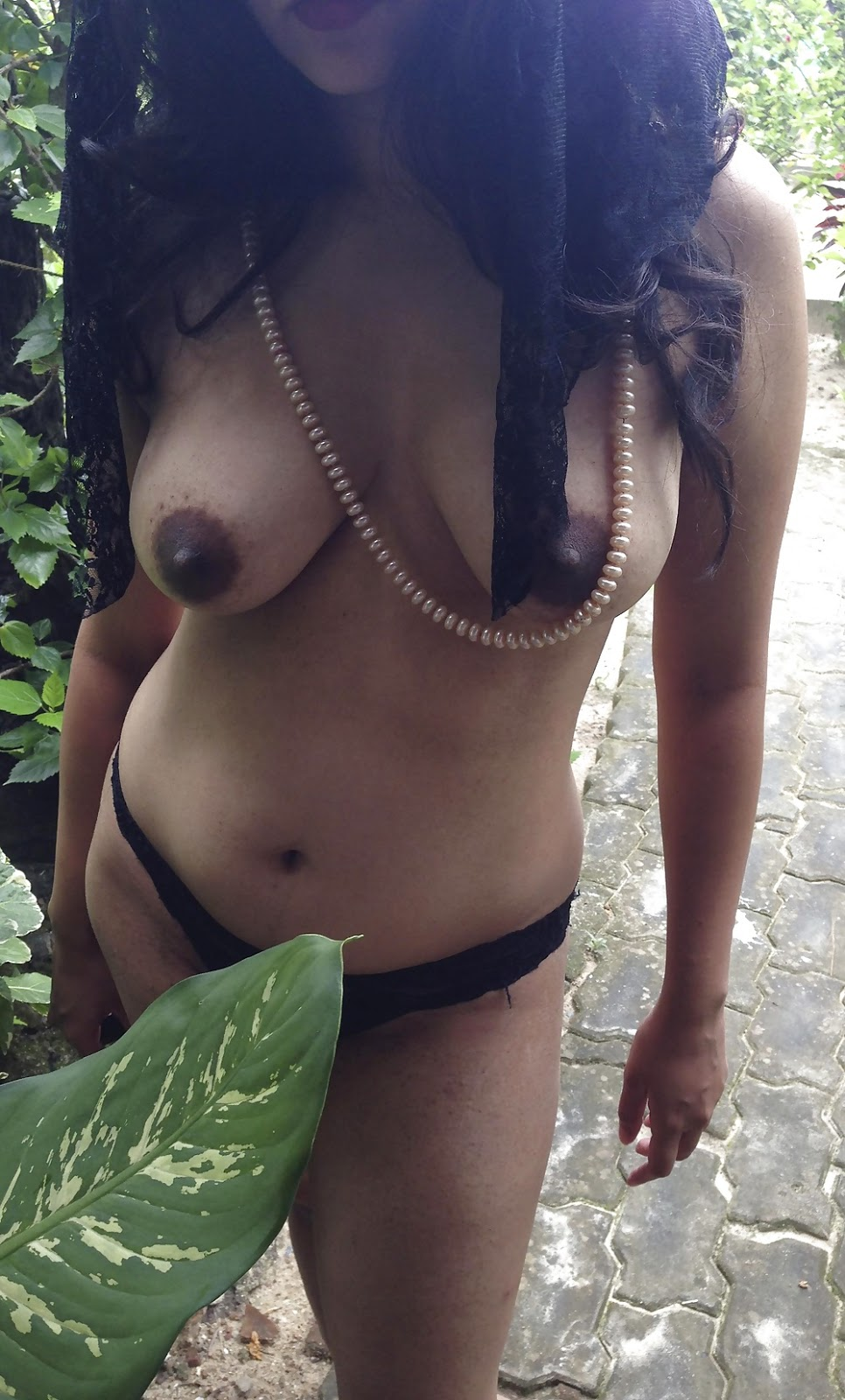 Nude Indian Aunty Video