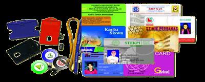 Grosir Tali Id Card Murah di Jakarta