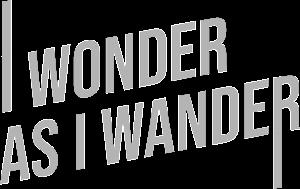 Intuisi - I Wonder As I Wander - Johan Ferdian JR Official Blog