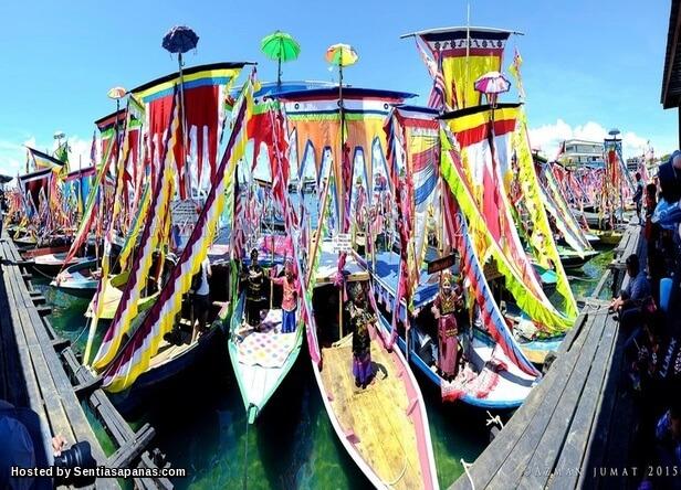 Festival Regatta Lepa
