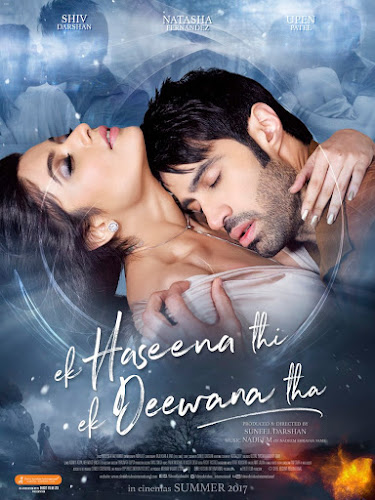 Ek Haseena Thi Ek Deewana Tha (2017) Movie Poster