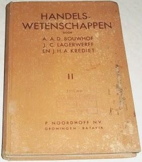 buku Handels-wetwndchappen . jilid II. minat hub 085866230123