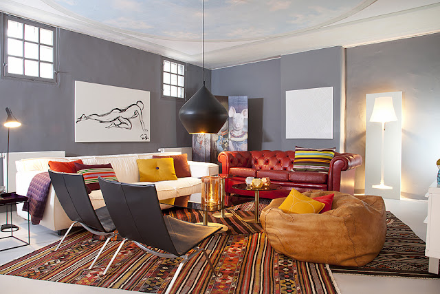 How To Decorate Your Apartment That Cool