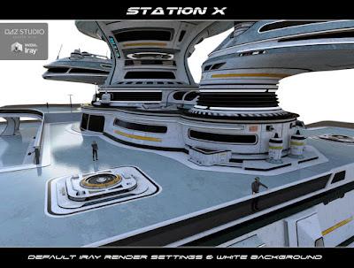Station X
