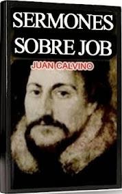 Juan Calvino-Sermones Sobre Job-