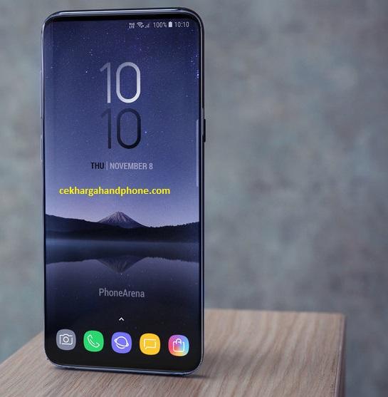 Samsung Galaxy S10 5G Terbaru